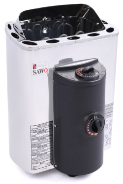 Электрическая печь SAWO Mini X MX-30NB-P