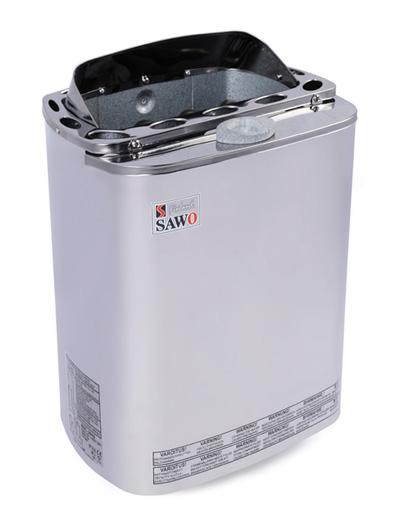 Электрическая печь SAWO MINI COMBI  MNC-30NS-P