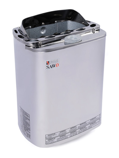 Электрическая печь SAWO MINI COMBI  MNC-36NS-P