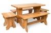 Мебель для бани BentWood