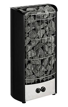 Электрическая печь Harvia Figaro FG70 Black