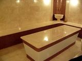 Массажные столы для хамама