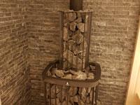 Баня в Нахабино