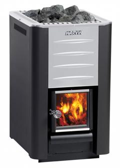 Дровяная печь Harvia 20 Pro