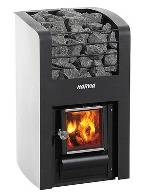 Дровяная печь Harvia Classic 220