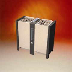 Электрическая печь EOS Herkules XL S50 Vapor 12,0 кВт