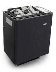 Электрические печи EOS с парогенератором