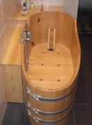 Гидромассажные ванны Blumenberg
