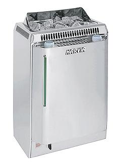 Электрическая печь Harvia Topclass Combi KV-80SE