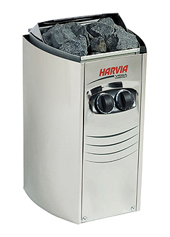 Электрическая печь Harvia Vega Compact BC-23