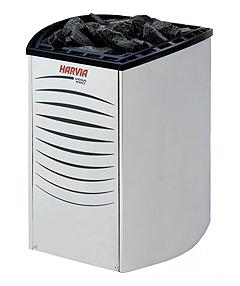 Электрическая печь Harvia Vega Pro BC-165
