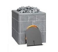 Дровяные каменки по-черному