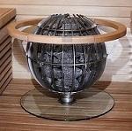 Harvia Globe (7 - 11 кВт)