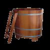 Купель для сауны и бани Blumenberg 122 x 72 (122/7)