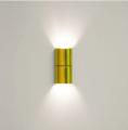 Светодиодный светильник Cariitti SX II Led IP67 золото