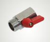 Ручной дренажный клапан ZG-575