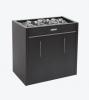 Электрическая печь Harvia Virta Pro Combi HL160SA Black