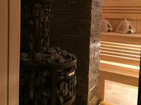 Строительство бани в Пыхчево