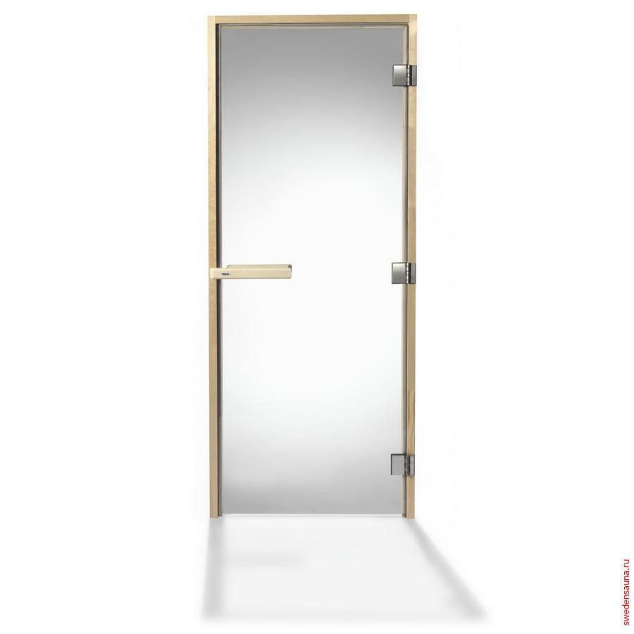 Дверь для сауны Tylo DGB СОСНА 8x19 - фото, описание, отзывы.