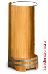 Душевая кабина BentWood - фото, описание, отзывы.