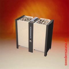 Электрическая печь EOS Herkules XL S50 Vapor 12,0 кВт  - фото, описание, отзывы.