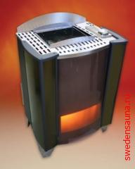 Электрическая печь EOS  Bi-O Germanius 9,0 кВт - фото, описание, отзывы.