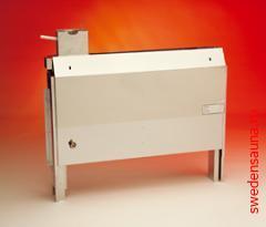 Электрическая печь EOS Bi-O Mat U 12,0 кВт (напольное исполнение) - фото, описание, отзывы.
