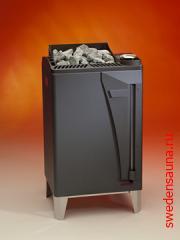 Электрическая печь EOS Bi-O Max  12,5 кВт (напольное исполнение) - фото, описание, отзывы.