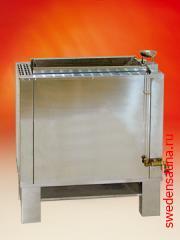 Электрическая печь EOS Bi-O Star 21,0 кВт (напольное исполнение) - фото, описание, отзывы.