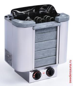 Электрическая печь SAWO CUMULUS CML-60NB - фото, описание, отзывы.