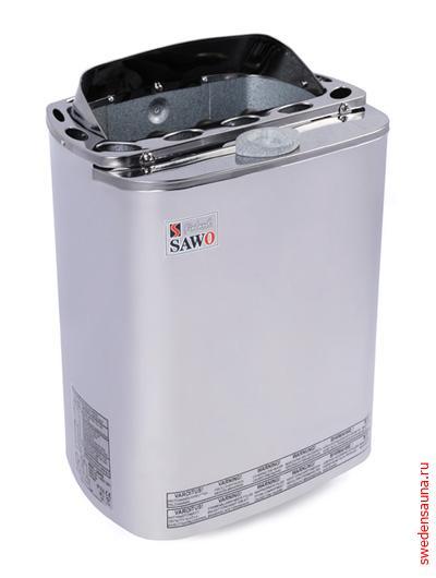 Электрическая печь SAWO MINI COMBI  MNC-30NS-P - фото, описание, отзывы.