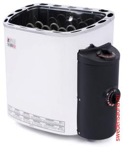 Электрическая печь SAWO SCANDIA SCA-60NB-Z - фото, описание, отзывы.