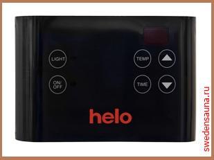 HELO пульт управления EC50  - фото, описание, отзывы.