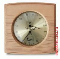 SAWO Термогигрометр 285-ТНD - фото, описание, отзывы.