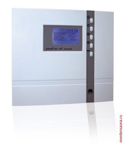 Система управления печью EOS ECON D2 - фото, описание, отзывы.