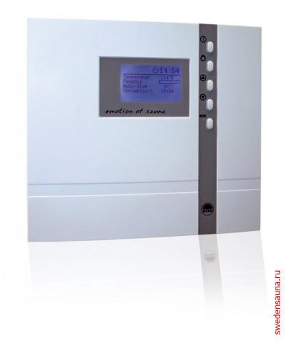 Система управления печью EOS ECON H2 - фото, описание, отзывы.