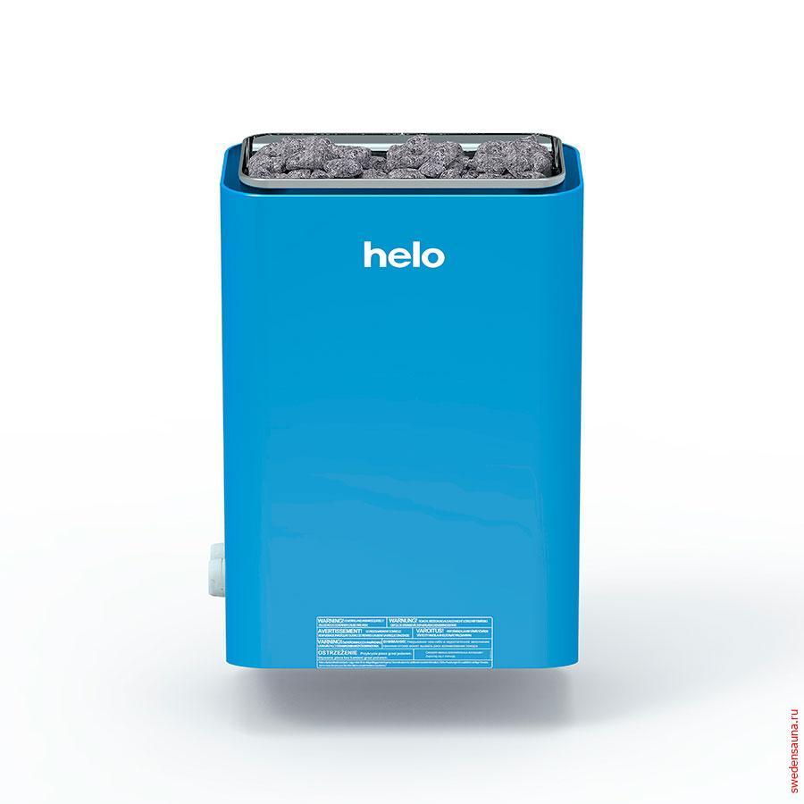 Электрическая печь Helo Vienna 60 STS Blue - фото, описание, отзывы.