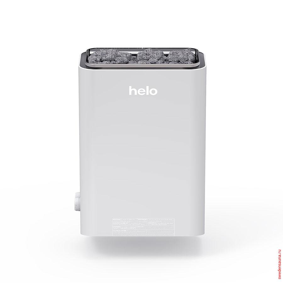 Электрическая печь Helo Vienna 45 STS Grey - фото, описание, отзывы.