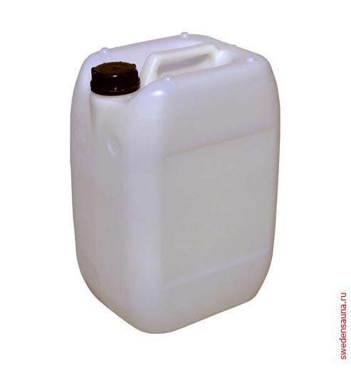 Ёмкость для ароматизатора 20 л - фото, описание, отзывы.