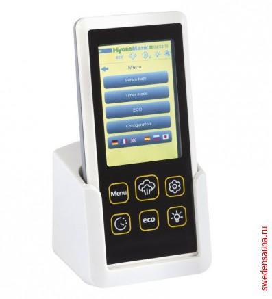 Пульт управления Hygromatik Spa Remote Touch - фото, описание, отзывы.
