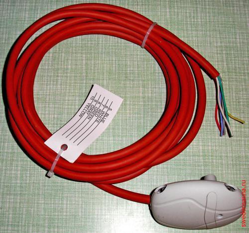 Датчик влажности ( С105S ) - фото, описание, отзывы.