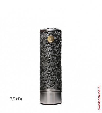 Электрическая печь IKI Pillar 7,5 кВт - фото, описание, отзывы.