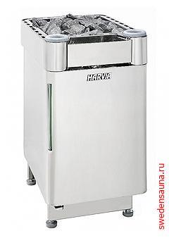Электрическая печь Harvia Senator Combi T-9CA - фото, описание, отзывы.