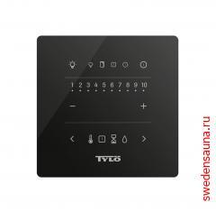 Пульт управления Tylo Pure - фото, описание, отзывы.