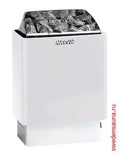 Электрическая печь Harvia Trendi KIP-80TE Steel - фото, описание, отзывы.