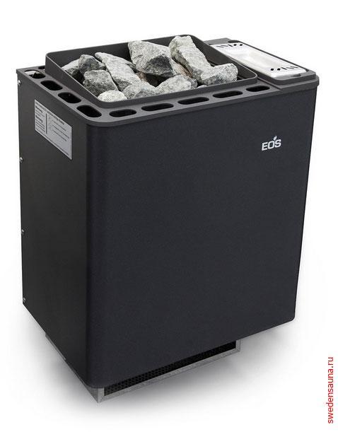 Электрическая печь EOS BI-O Thermat 9 кВт - фото, описание, отзывы.
