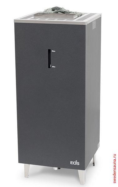 Электрическая печь EOS Bi-O Cubo 12 кВт - фото, описание, отзывы.