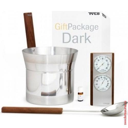Подарочный набор Tylo DARK - фото, описание, отзывы.