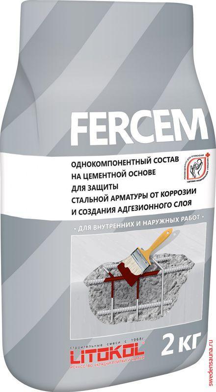 FERCEM - фото, описание, отзывы.