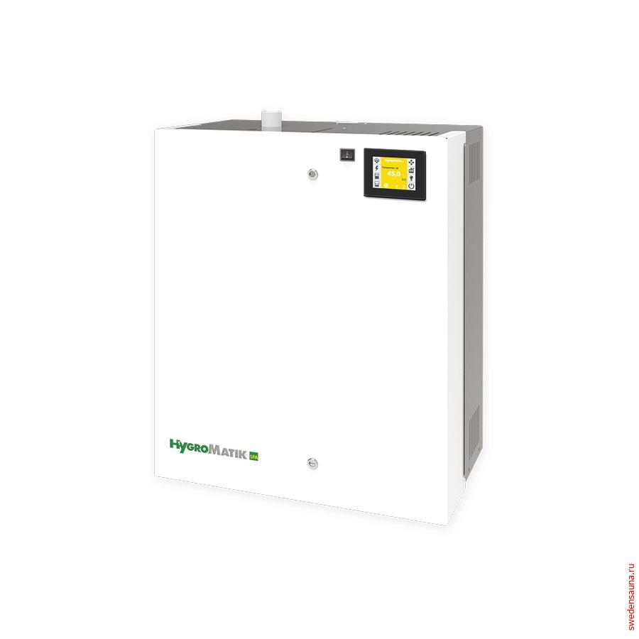 Парогенератор Hygromatik FlexLine FLE10-TSPA - фото, описание, отзывы.